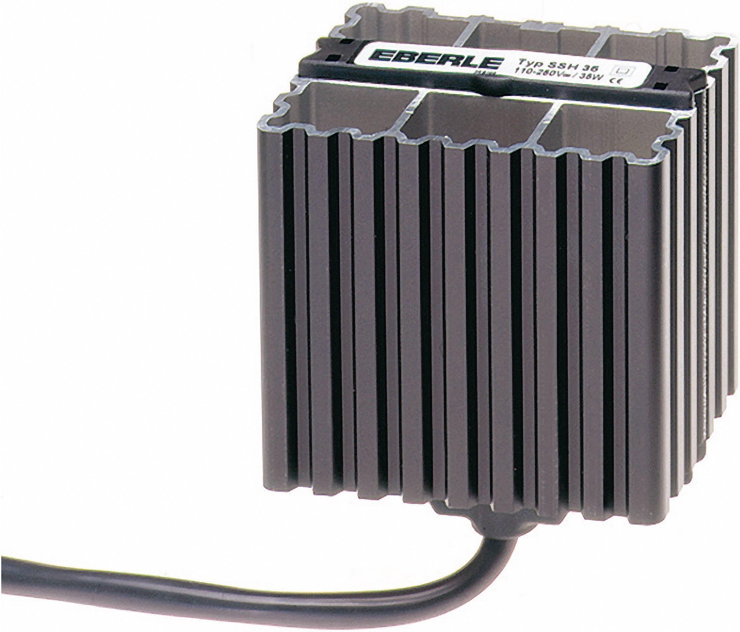 Vytápění rozvodných skříní Eberle SSH 35 (879 0700 02 000)