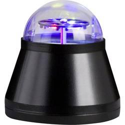 LED stolní lampa WOFI Tray 80039, 4 W, RGB, černá