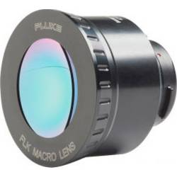 Objektív Fluke FLK MACRO LENS 4961195