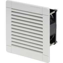 Ventilátor s filtrem do rozvaděče Finder (š x v x h) 114 x 114 x 41 mm