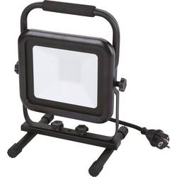 Stavební reflektor Megatron ispot® Mini MT69038, 50 W, černá, šedá