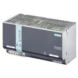 Sieťový zdroj na montážnu lištu (DIN lištu) Siemens SITOP Modular 24 V/40 A, 1 x, 24 V/DC, 40 A, 960 W