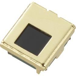 SMD modul IR přijímače, OS-4438RL-M, 940 nm, 45 °