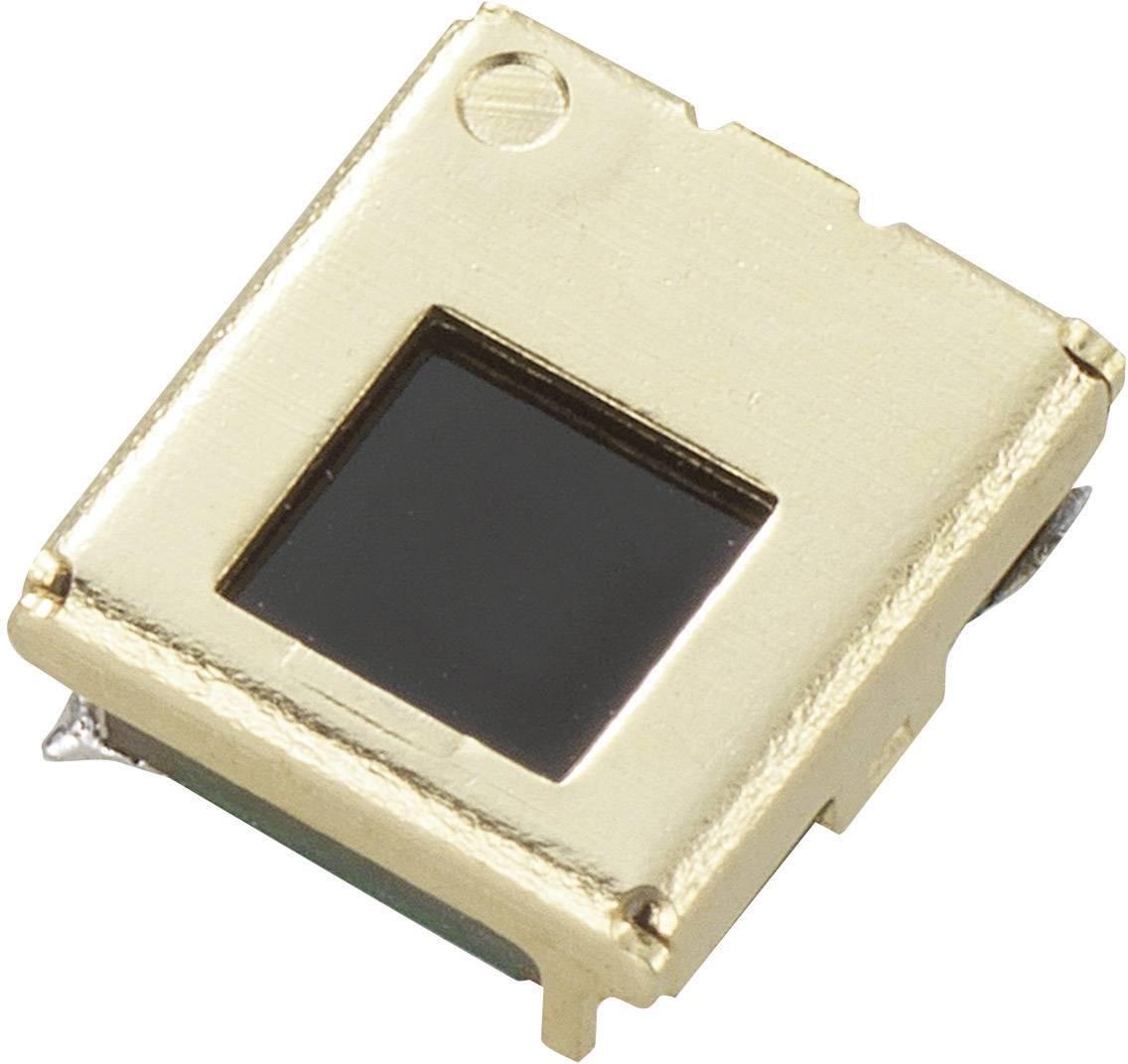 SMD modul IR přijímače, OS-4438RL-N, 940 nm, 45 °
