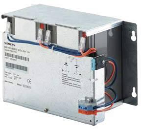 UPS bateriový modul Siemens SITOP AKKUMODUL 24V/7 AH 6EP1935-6ME21