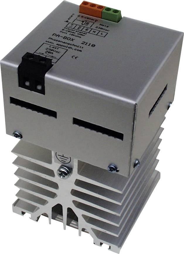 Modul stmívače 230 V/AC Appoldt 2110, PA-Box-230