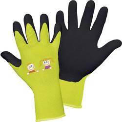 Dětská rukavice L+D Griffy TEKLA 14913-3, velikost rukavic: 3