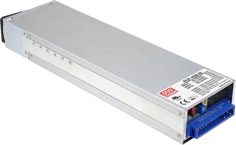 Mean Well RCP-1600-24 Počet výstupů: 1 x