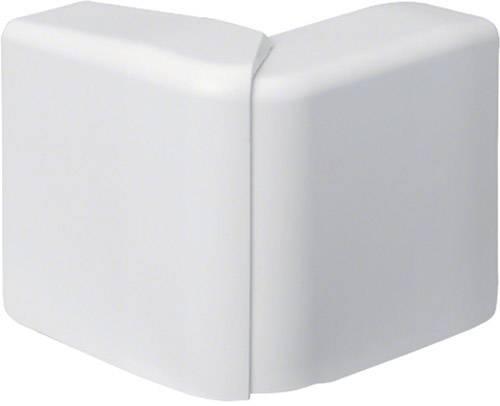 Systém kabelových lišt vnější roh SL2005539010 čistě bílá (RAL 9010)