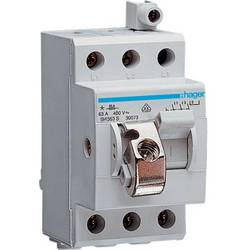 Spínací modul Hager SH363S, 63 A, 400 V šedá