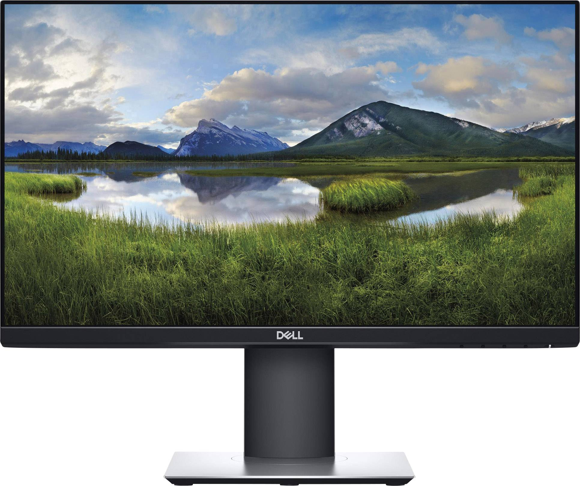 "LED monitor Dell P2219H, 54.6 cm (21.5 ""),1920 x 1080 pix 5 ms, IPS LED HDMI™, DisplayPort, VGA, USB 3.0, USB 2.0"