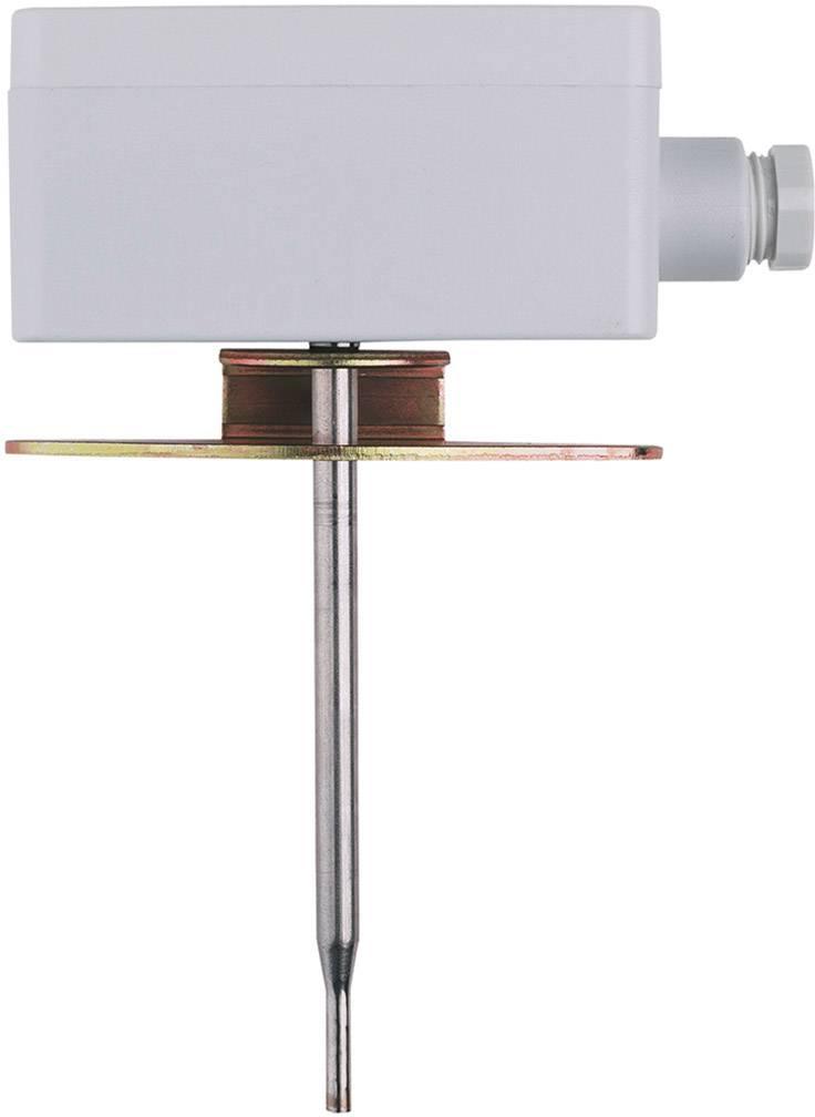 Teplotný senzor Jumo Raum / Aussen Widerstandsthermometer mit, -30 do 80 °C