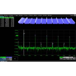 Teledyne LeCroy WS510-SPECTRUM Software