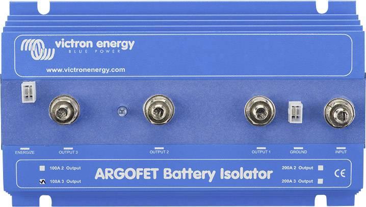 Akumulátorová přepážka Victron Energy Argo FET 200-3 ARG200301020R
