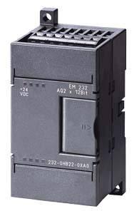 Analogový výstupní modul EM 232 2AA