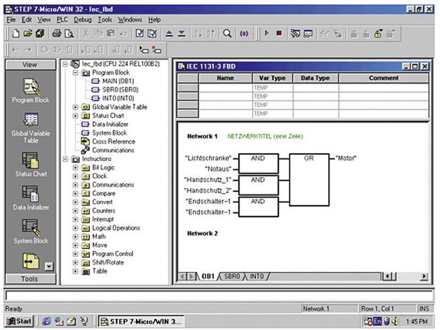 Softvér Siemens STEP 7-Micro/WIN Add-on 6ES7830-2BC00-0YX0