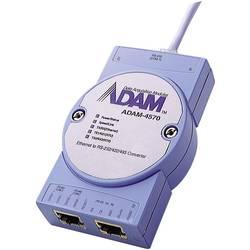 Převodník Ethernet na RS232/422/485 Advantech, ADAM-4570-BE