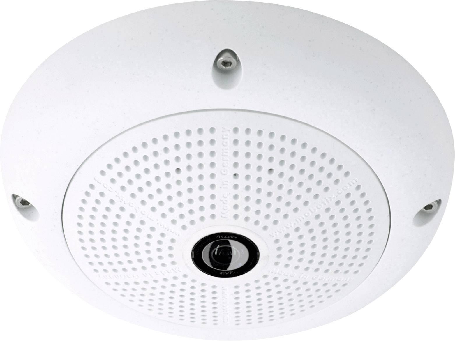 Bezpečnostní kamera Mobotix Mx-Q26B-6D016, LAN, 3072 x 2048 pix