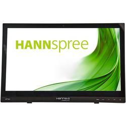 Dotykový monitor 39.6 cm (15.6 palec) Hannspree HT161HNB N/A 16:9 12 ms HDMI™, VGA, USB, na sluchátka (jack 3,5 mm)
