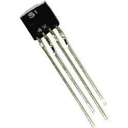 Modulovaný IR detektor IS471F-SH