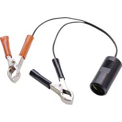As - Schwabe Bateriový adaptér s přípojkou do zapalovače cigaret