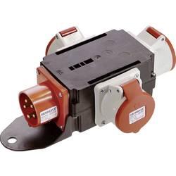 Elektrický rozvaděč na stavbu as - Schwabe 60531 60531, 16 A, 400 V
