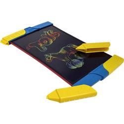 Kreslicí tablet Boogie Board Scribble´n Play žlutá, červená