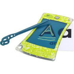 Digitální zápisník Boogie Board Jot 4.5 Clear View transparentní