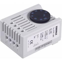 Hygrostat do skříňového rozvaděče Eberle SSHYG 87907 0004 000, 230 V/AC, 1 přepínací kontakt, (d x š x v) 46 x 34.5 x 67 mm