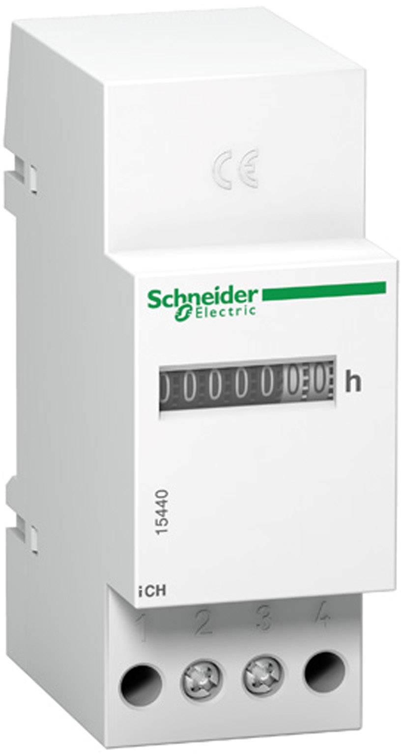 Počítadlo provozních hodin Schneider Electric 15440