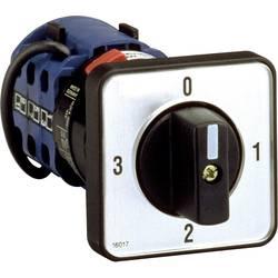 Prepínač Schneider Electric 16017 16017, 20 A, 1 ks