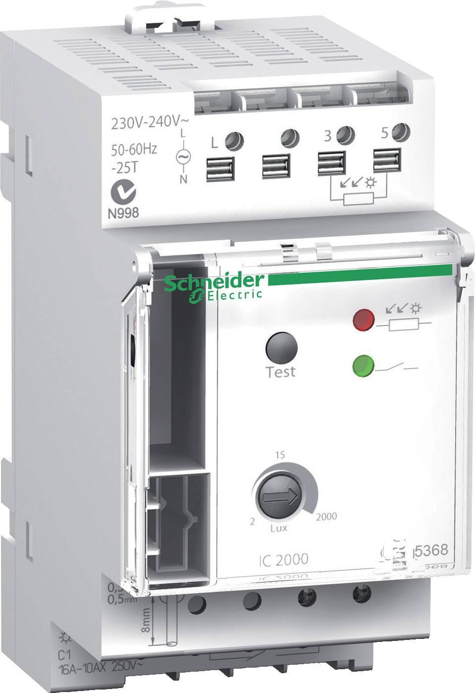 Řezačka CCT15368 Ic 2000 2-2000Lux Schneider Electric CCT15368