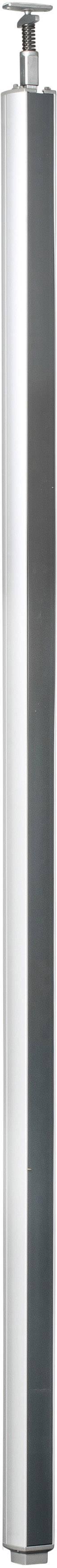 Systémový sloupec 89 mm INS41006 hliník