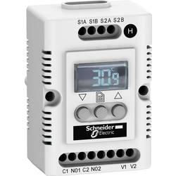 Hygrostat Schneider Electric NSYCCOHY 230 VID NSYCCOHY230VID, 240 V, (d x š x v) 44 x 56 x 85 mm