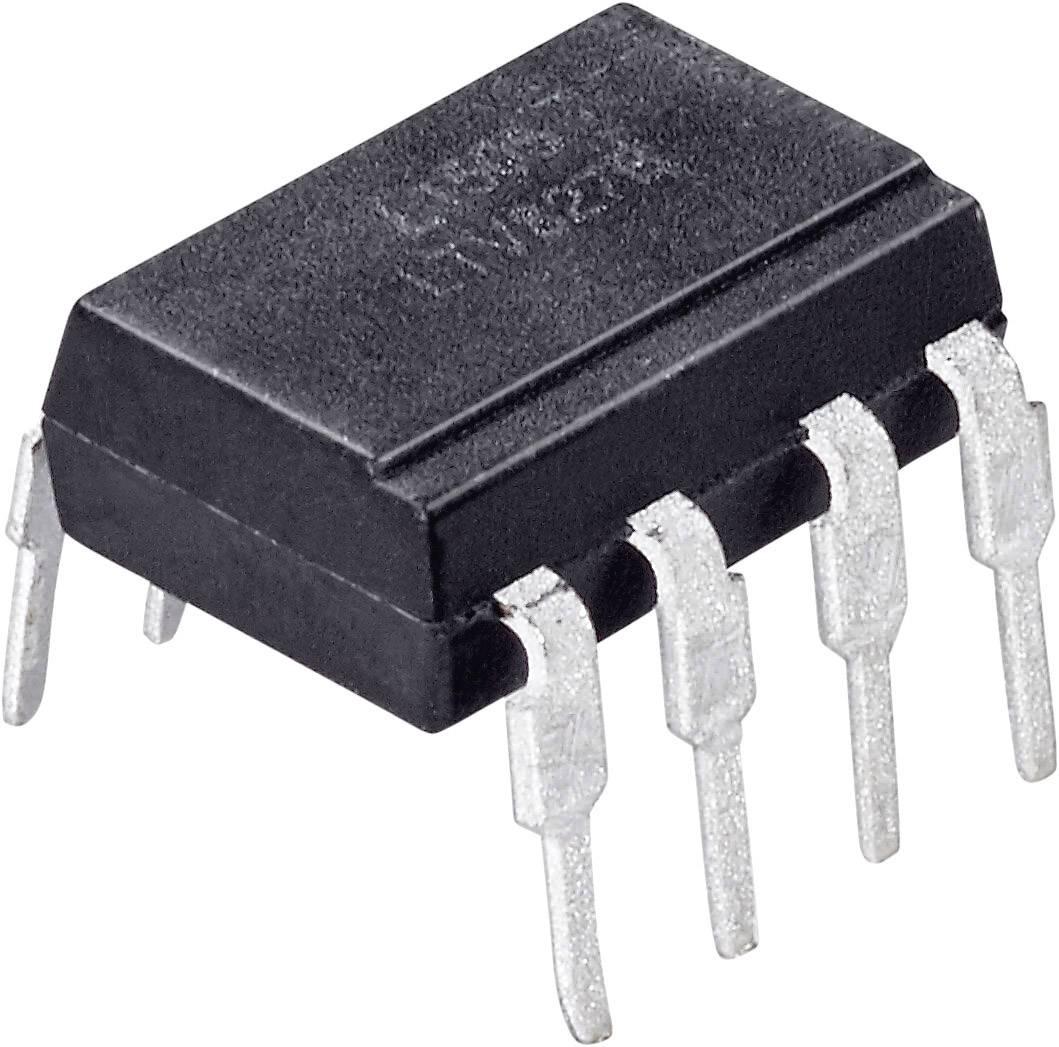 Optočlen - fototranzistor Vossloh Schwabe LTV827 DIP-8
