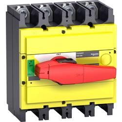Odpojovač Schneider Electric 31133 31133, 250 V/DC, 690 V/AC, 500 A, 1 ks