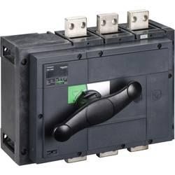 Odpojovač Schneider Electric 31332 31332, 125 V/DC, 690 V/AC, 1000 A, 1 ks