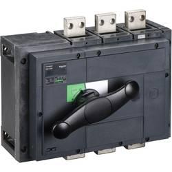 Odpojovač Schneider Electric 31334 31334, 125 V/DC, 690 V/AC, 1250 A, 1 ks