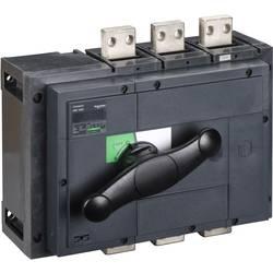 Odpojovač Schneider Electric 31336 31336, 125 V/DC, 690 V/AC, 1600 A, 1 ks