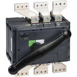 Odpojovač Schneider Electric 31338 31338, 125 V/DC, 690 V/AC, 2000 A, 1 ks