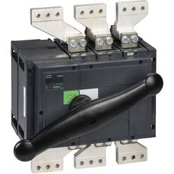Odpojovač Schneider Electric 31340 31340, 125 V/DC, 690 V/AC, 2500 A, 1 ks