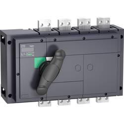 Odpojovač Schneider Electric 31343 31343, 250 V/DC, 690 V/AC, 630 A, 1 ks