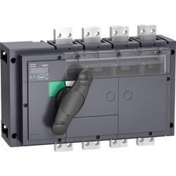 Odpojovač Schneider Electric 31365 31365, 250 V/DC, 690 V/AC, 1600 A, 1 ks