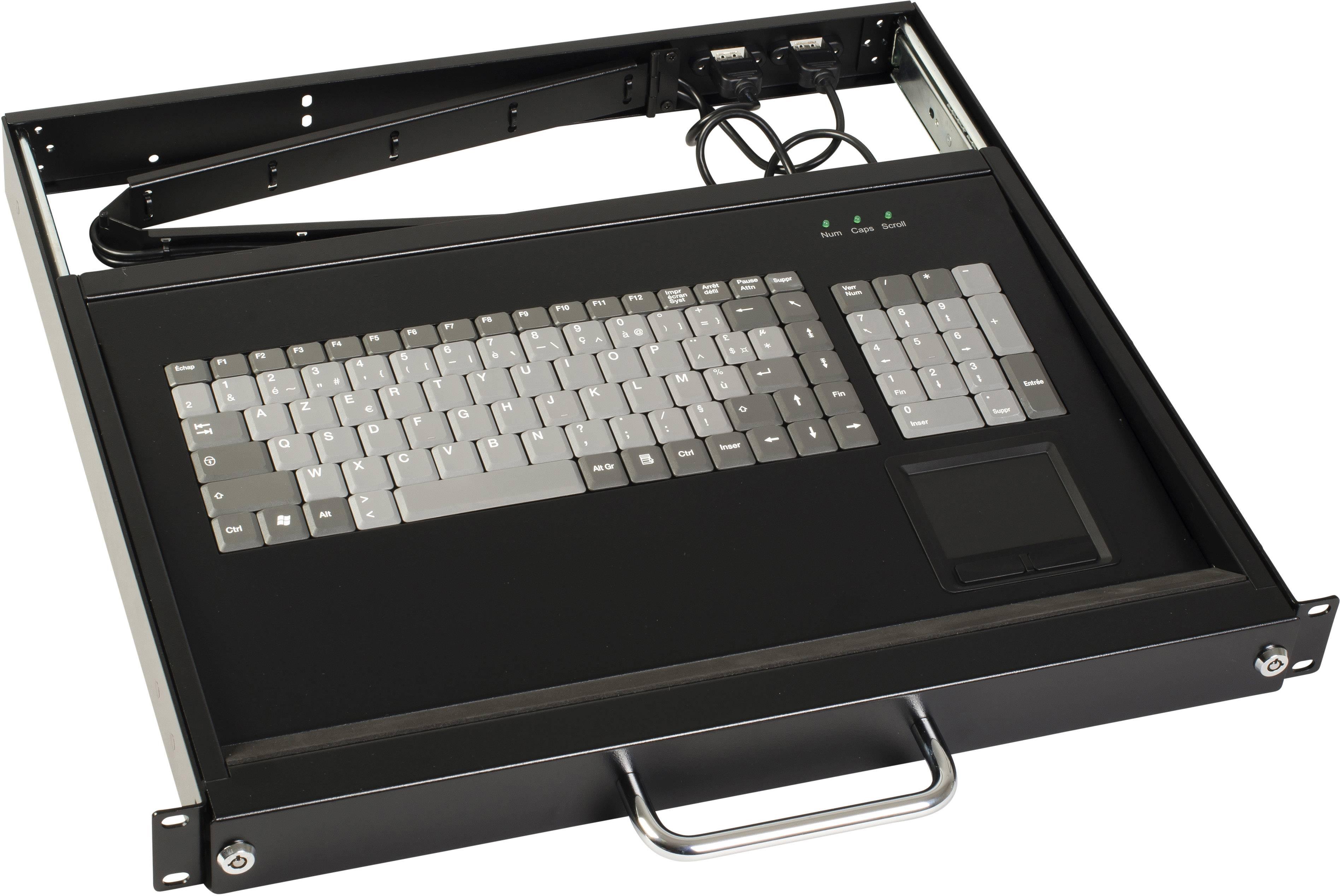 PS2 klávesnice Schneider Electric NSYAUK1UF