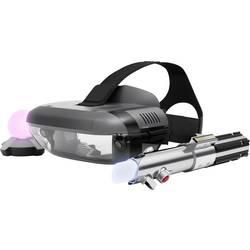 Brýle pro rozšířenou realitu Lenovo AR-7561N Star Wars Jedi Challenge, černá