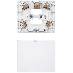 Merten MEG1010-9019 MERTEN sporáku a připojovací krabice se zásuvkovými svorkami UP polární bílá