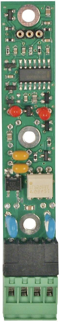 Modul pre senzor vlhkosti