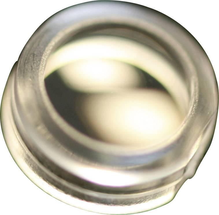 Kolimační čočka pro CW laserové diody CAX 183