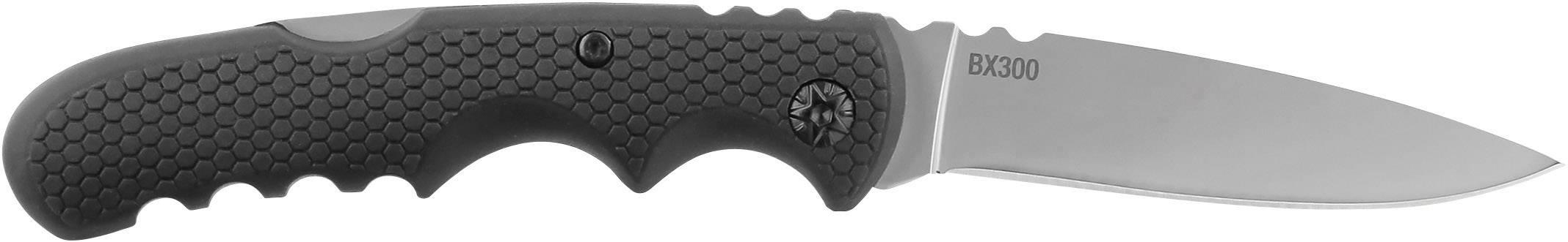 Nože Coast BX300 20890, černá