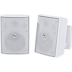Electro Voice EVID-S4.2W nástěnný reproduktor 8 Ω bílá 1 pár